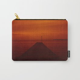 Shoreline Dream Carry-All Pouch