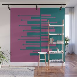 Pianisti Greenpu Wall Mural