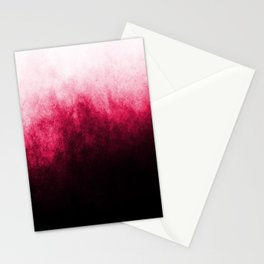 Abstract VI Stationery Cards