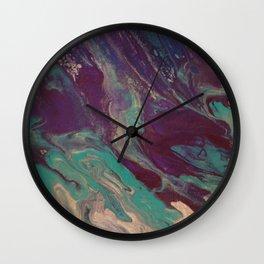 Gift of gods Wall Clock