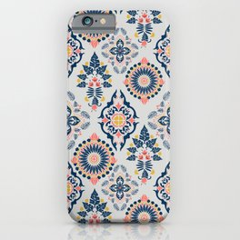 Morroco LTD iPhone Case