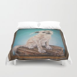 Dummy Duvet Cover