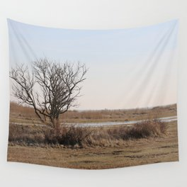 Wild Landscapes at the coast 1 Wall Tapestry