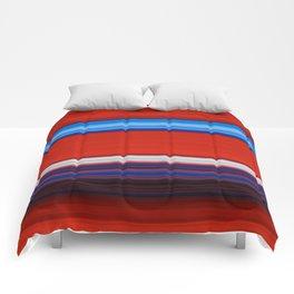 This Moment - Swipe Comforters