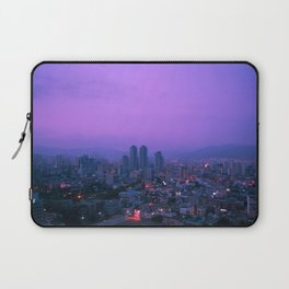 Daegu Morning Laptop Sleeve