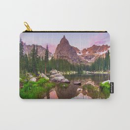 Lone Eagle Peak Carry-All Pouch