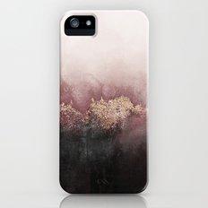 Pink Sky Slim Case iPhone SE