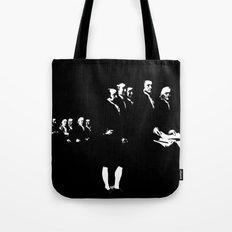 Continental Congress Tote Bag