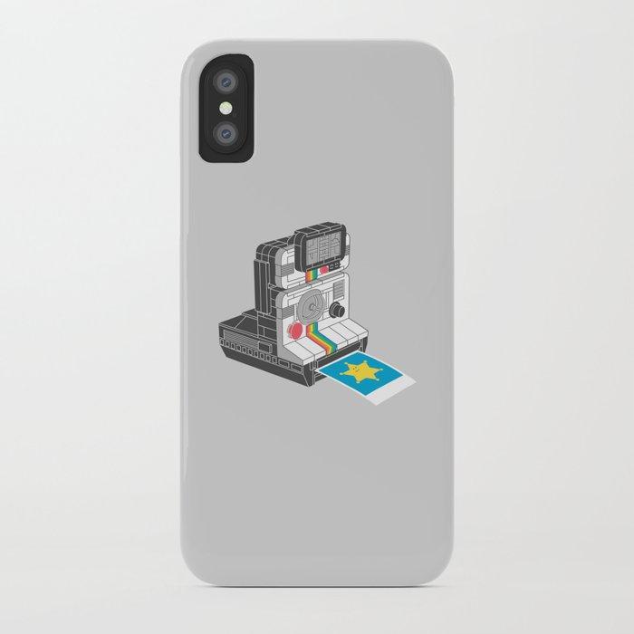 I Shot The Sheriff  iPhone Case