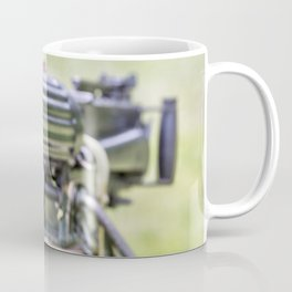 Vickers Machine Gun Coffee Mug