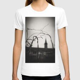 Abandoned Asylum T-shirt
