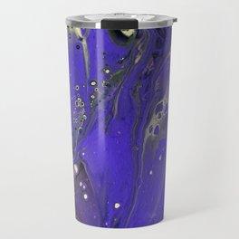 Wild Iris Travel Mug