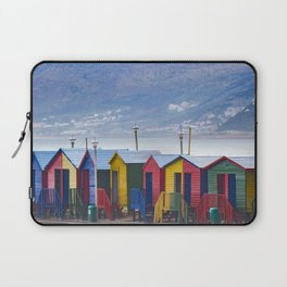 St. James Beach Laptop Sleeve