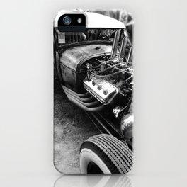 Hot Rod iPhone Case