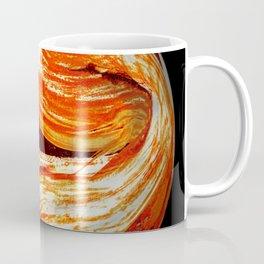 Globe21/For a round heart Coffee Mug