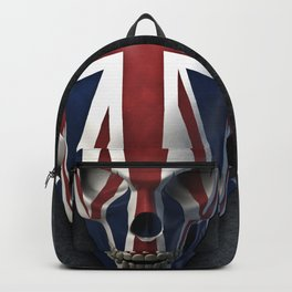 British horror Backpack
