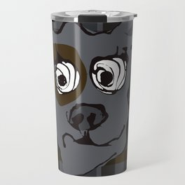 Bandit GRAY Travel Mug