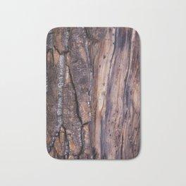 Skin - Calgary, Alberta Bath Mat