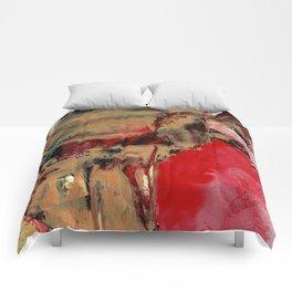 Look. Comforters