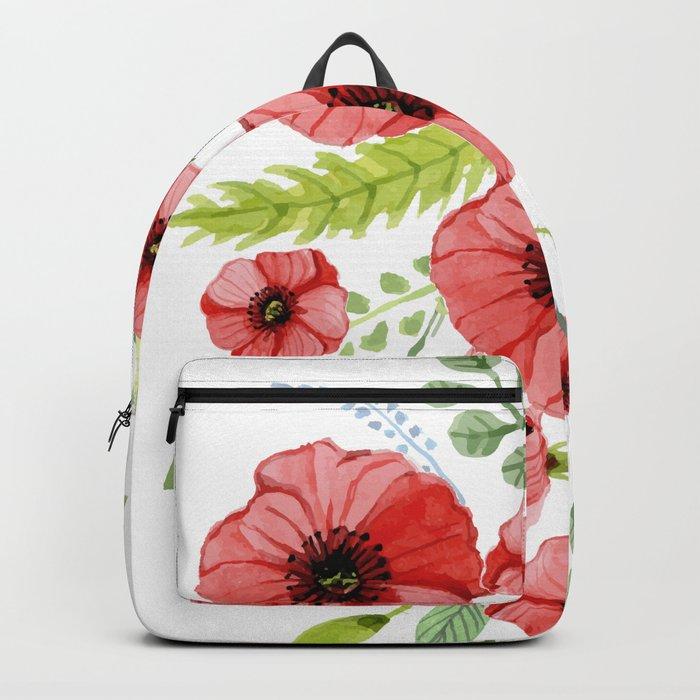 Flowers 110 Backpack