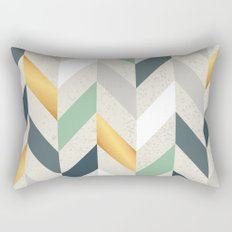 abstract214 Rectangular Pillow
