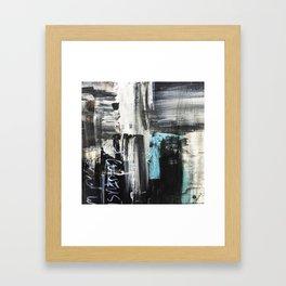 lakeshore Framed Art Print