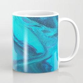 Blue Monster 1 Coffee Mug
