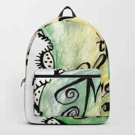 Mind the gap Backpack