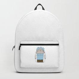 Toto Rick Backpack