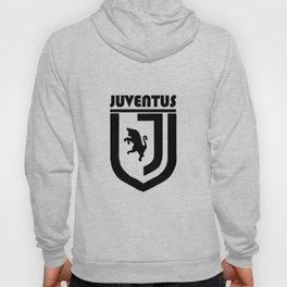 Slogan Juventus Hoody