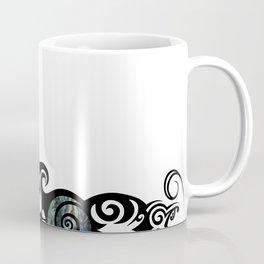 Toi Whakairo Coffee Mug