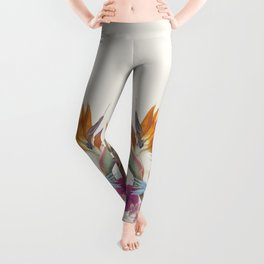 Fields of Paradise Leggings
