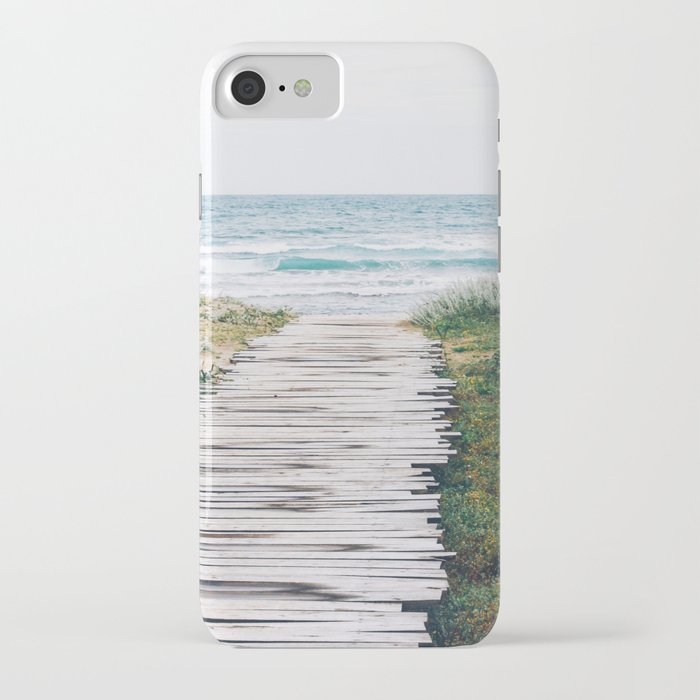 path to my heart iphone case