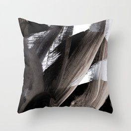 bs 8 Throw Pillow