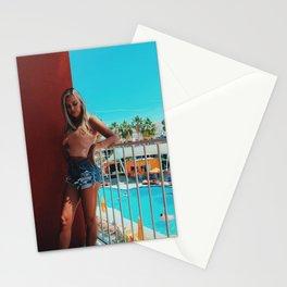 ABBY XO Stationery Cards