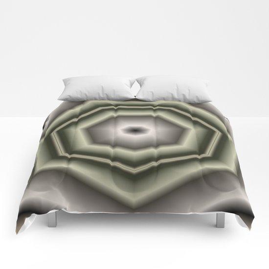 Polygon Auras in CMR 03 Comforters
