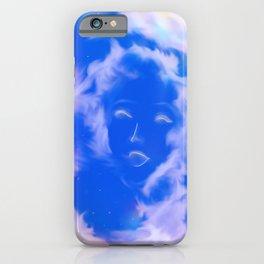 Nephele iPhone Case