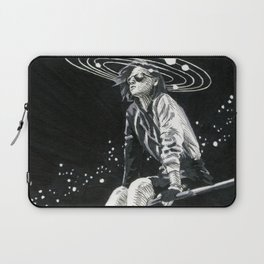 Spacing Out Laptop Sleeve