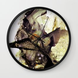 Pragmatic Conflict Wall Clock