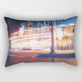 STR WARs Rectangular Pillow