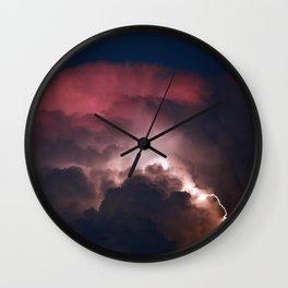 It's Electric Wall Clock
