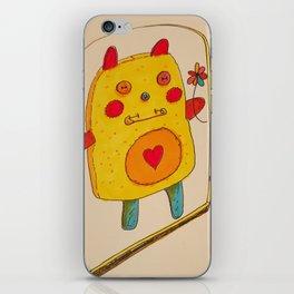 It's OK to Love Youself iPhone Skin