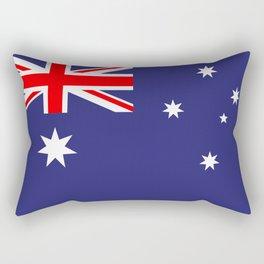 Flag of Australia Rectangular Pillow