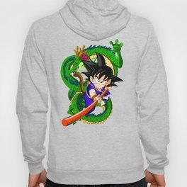 Little Goku Hoody
