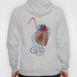 fresh heart Hoody