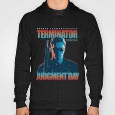 Terminator 2 - Alternative Poster Hoody