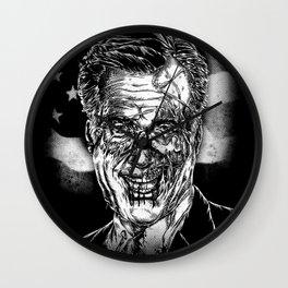 Zomney for Amercia Wall Clock