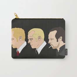 Simon Pegg - Hot Fuzz. Carry-All Pouch