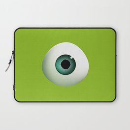 Pixar - Monsters Inc - Mike Wazowski Laptop Sleeve