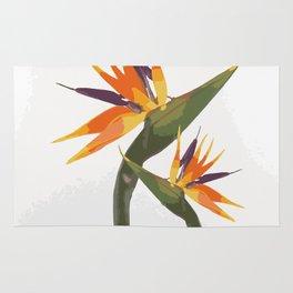 Paradise Flower Rug